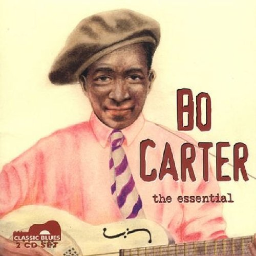 Carter, Bo The Essential