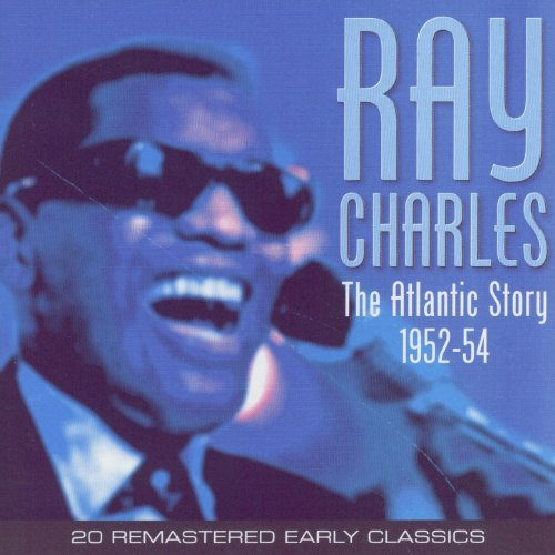 Charles, Ray The Atlantic Story 1952-54