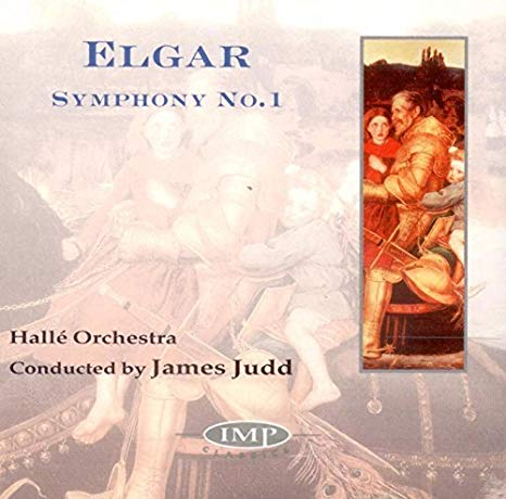 Elgar - James Judd Symphony No. 1