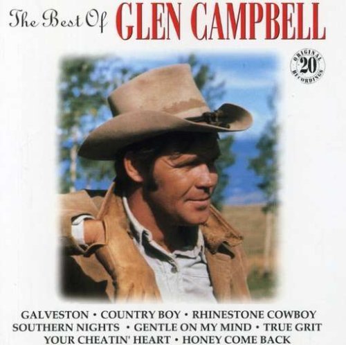 Campbell, Glen The Best Of Glen Campbell