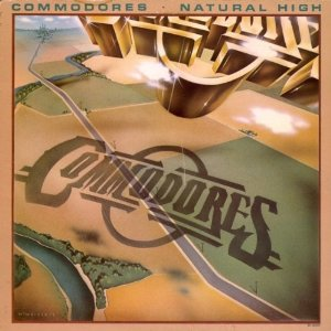 Commodores Natural High