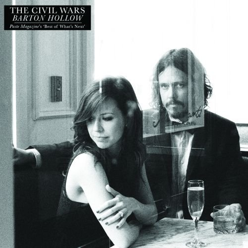 Civil Wars (The) Barton Hollow CD