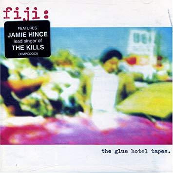 Fiji The Glue Hotel Tapes Vinyl