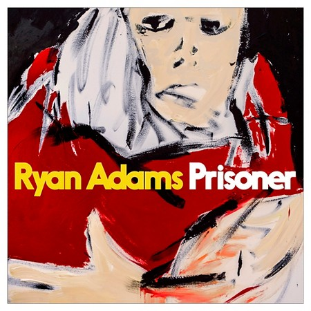 Adams, Ryan Prisoner