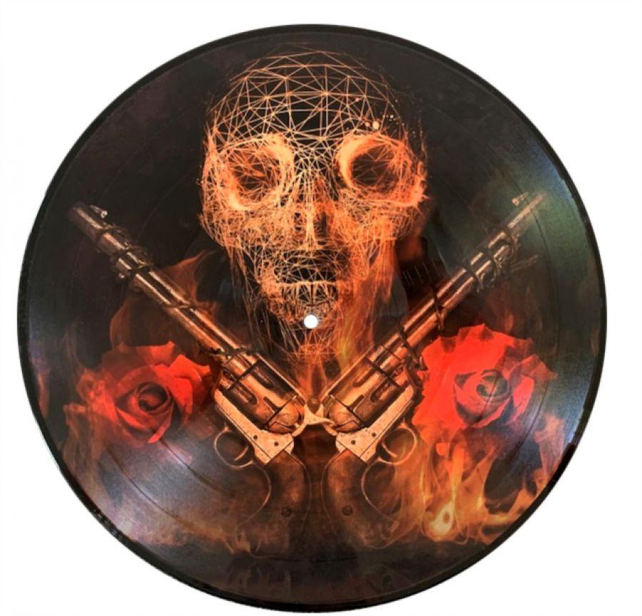 Guns N Roses Live In New York 1988 Vinyl