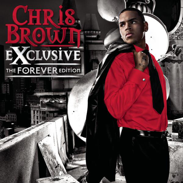 Brown, Chris Exclusive - The Forever Edition