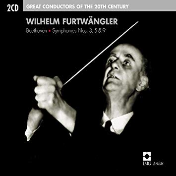 Beethoven, Wilhelm Furtwangler Great Conductors of the 20th Century - Wilhelm Furtwangler