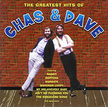 Chas & Dave The Greatest Hits of Chas & Dave Vinyl