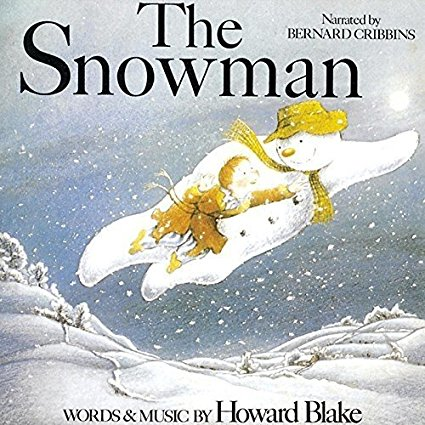 Blake, Howard The Snowman