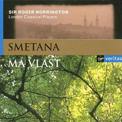 Smetana - Roger Norrington Ma Vlast