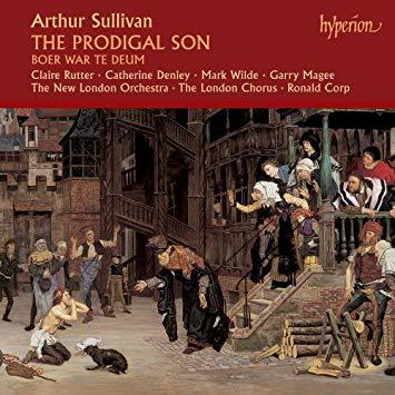 Sullivan - Rutter, Denley, Wilde, magee, Ronald Corp The Prodigal Son