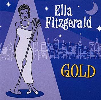 Fitzgerald, Ella Gold