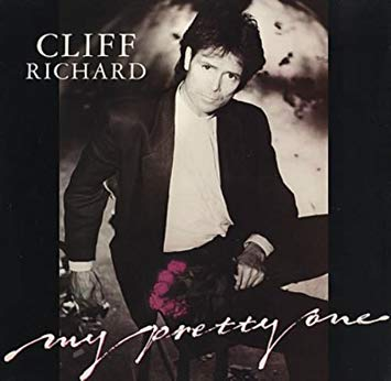 Richard, Cliff My Pretty One Vinyl