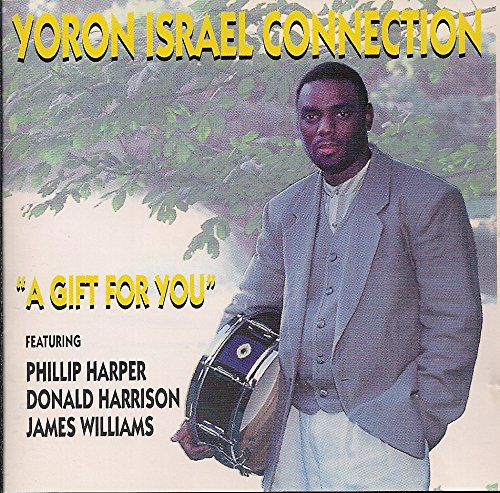 Israel, Yoron A Gift For You Vinyl