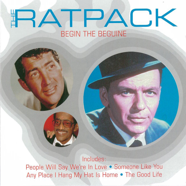 The Ratpack Begin The Beguine