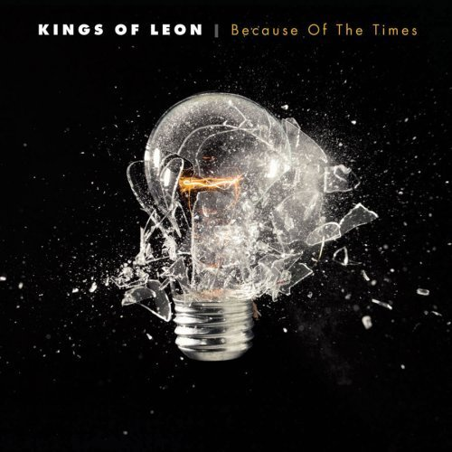 Kings Of Leon Because Of The Times