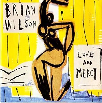 Wilson, Brian Love And Mercy Vinyl
