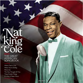 Nat King Cole The Great American Songbook Vinyl