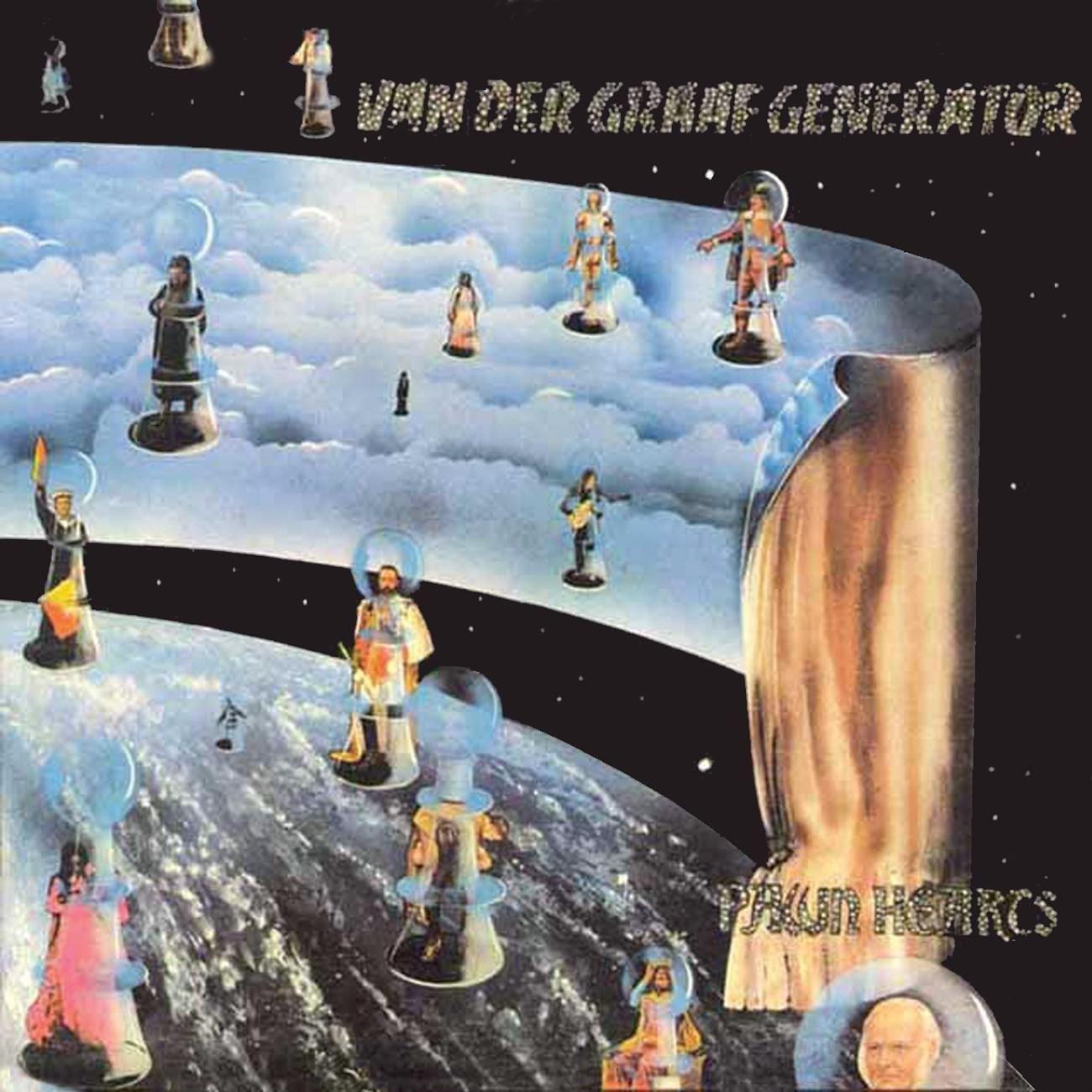 Van Der Graaf Generator Pawn Hearts