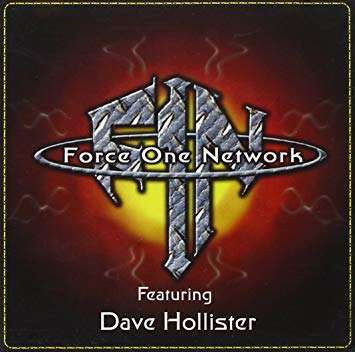 Force One Network Featuring Dave Hollister Force One Network Featuring Dave Hollister