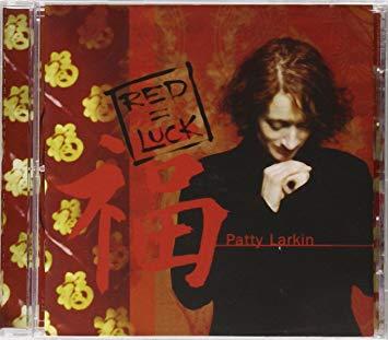 Larkin, Patty Red = Luck