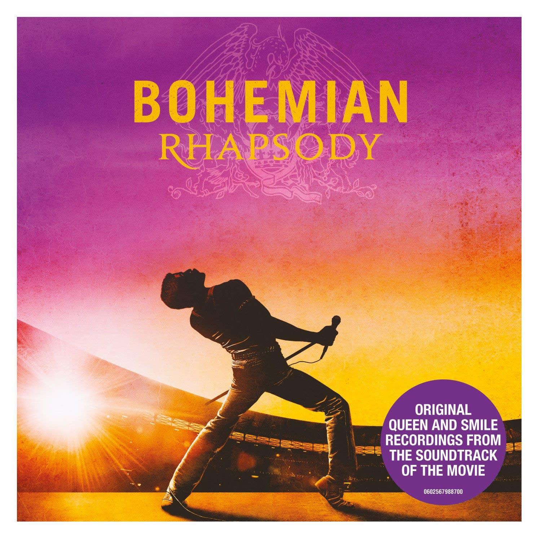 Queen Bohemian Rhapsody (The Original Soundtrack)