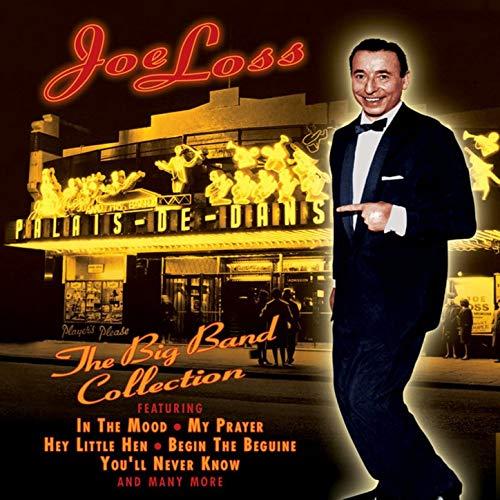Loss, Joe The Big Band Collection