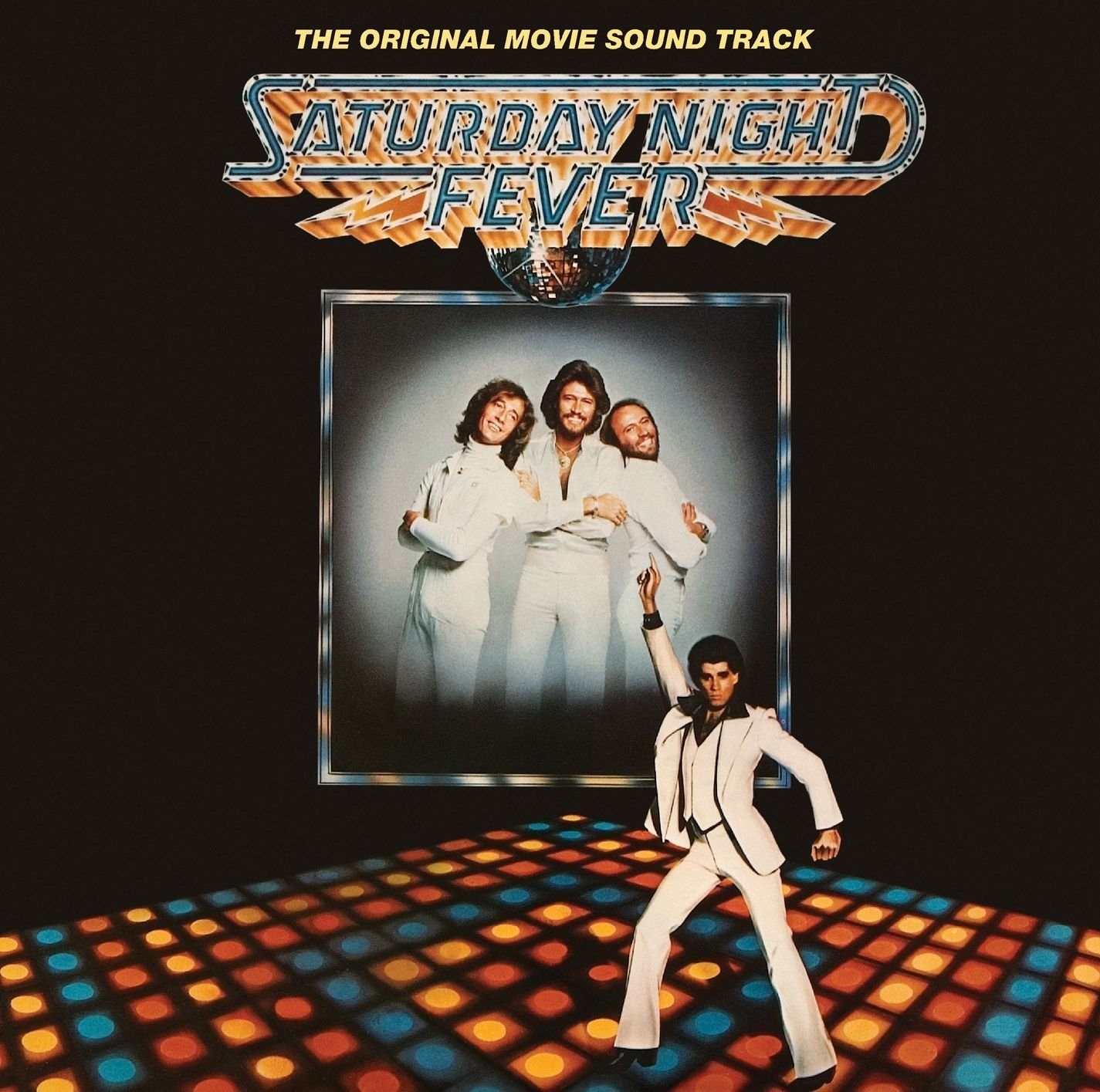Bee Gees / Various Artists Saturday Night Fever