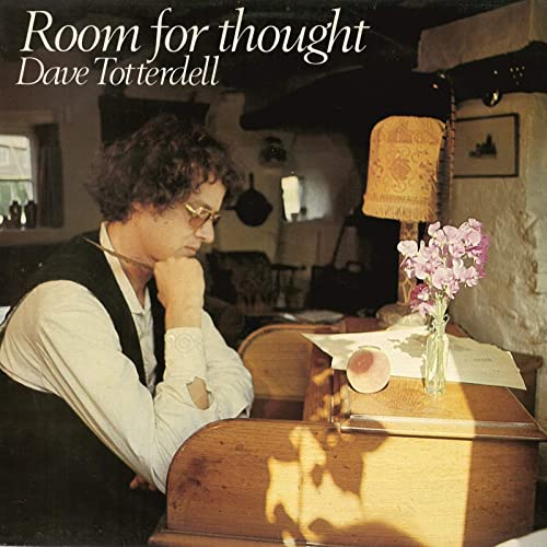 Dave Totterdell Room For Thought Vinyl