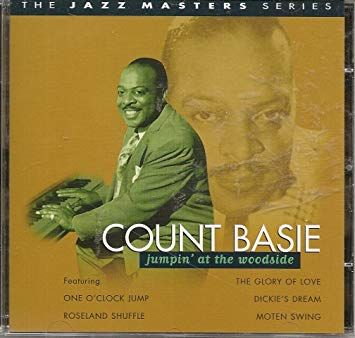 Basie, Count Jumpin' At The Woodside