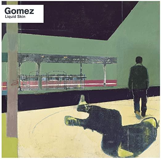 Gomez Liquid Skin Vinyl