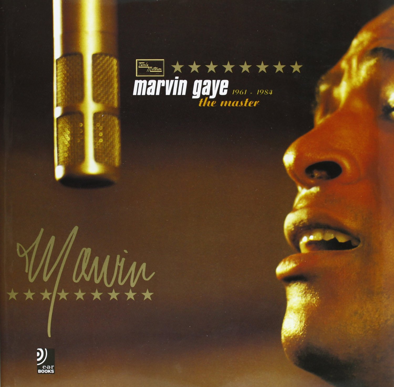 Marvin Gaye The Master 1961 - 1984