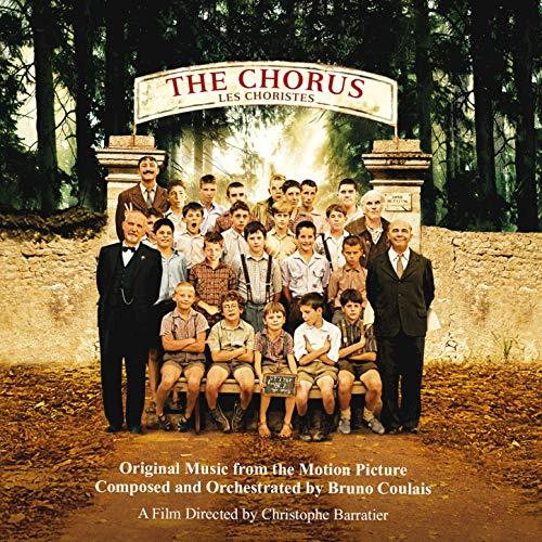 Bruno Coulais The Chorus (Original Motion Picture Soundtrack)