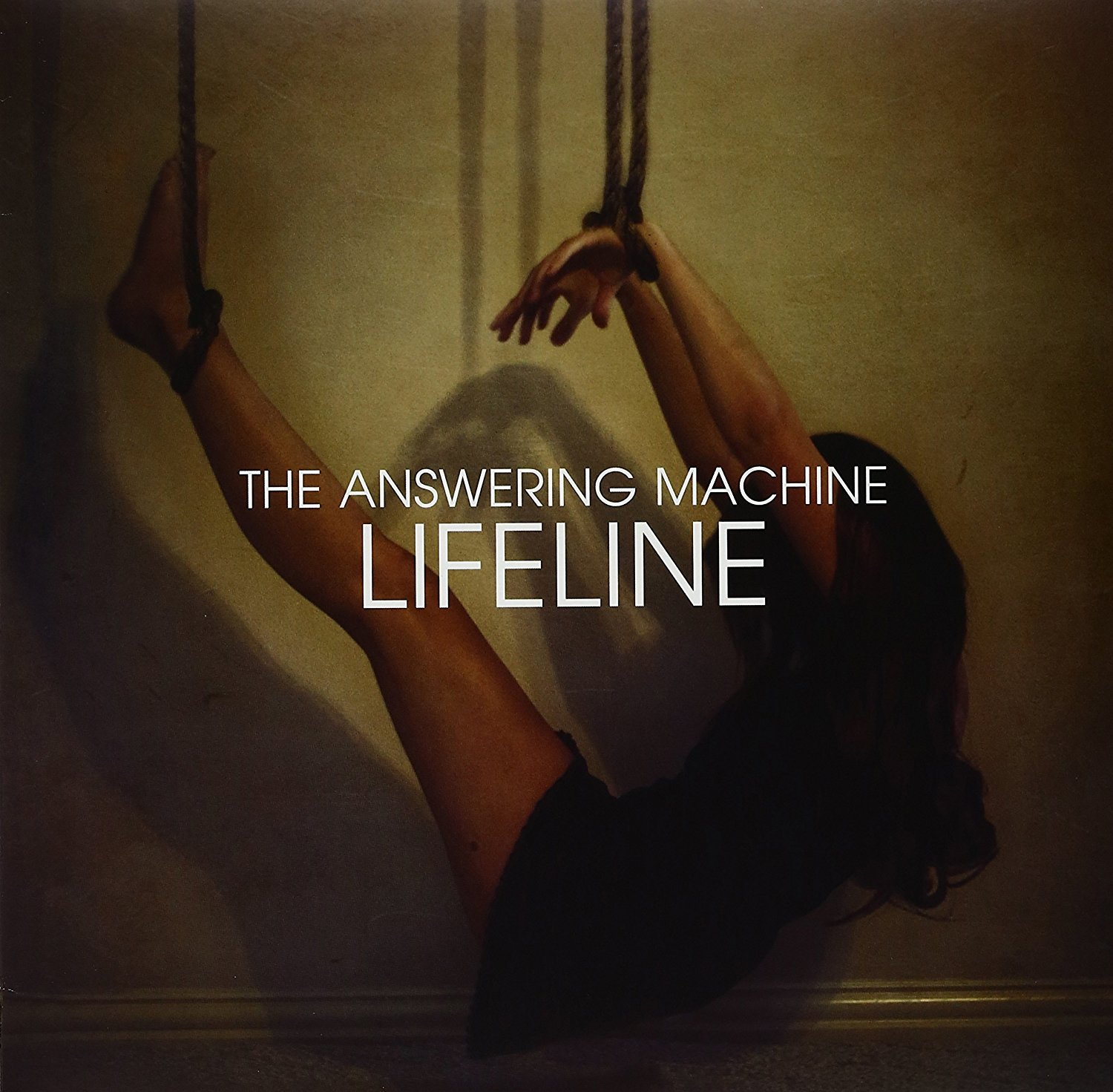 Answering Machine (The) Lifeline CD