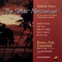 SIerra - Rachel Rosales, Puli Toro, Eduardo Valdes, Rafael LeBron, Kevin Deas, Genesio Riboldi The Silver Messenger