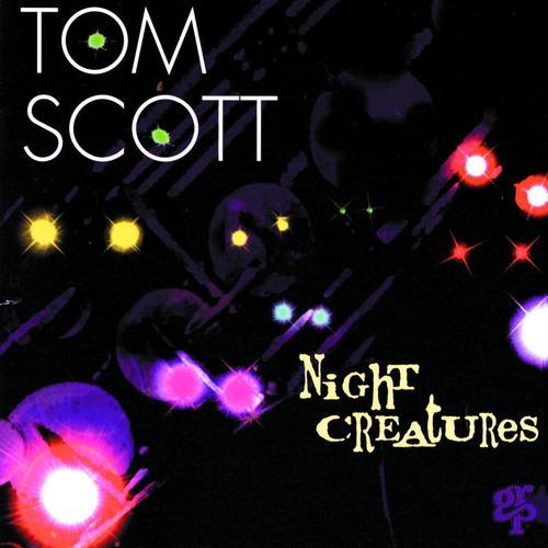 Scott, Tom Night Creatures Vinyl