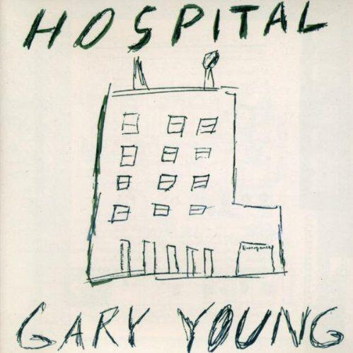 Young, Gary Hospital Vinyl