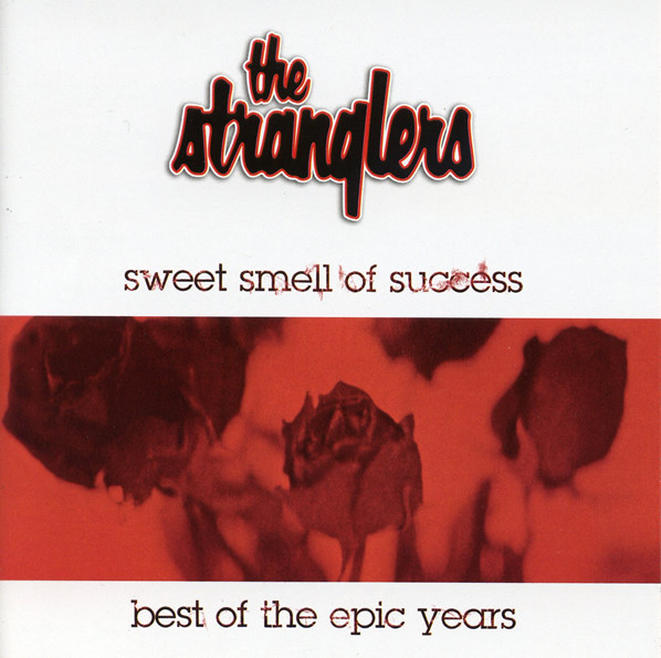 Stranglers (The) Sweet Smell Of Success - Best Of The Epic Years CD