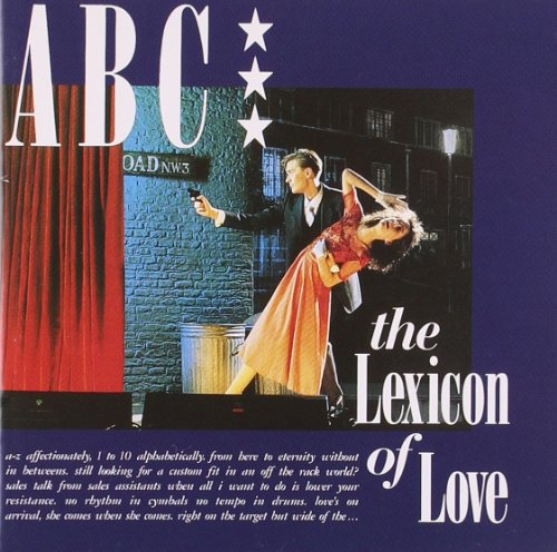 ABC The Lexicon Of Love