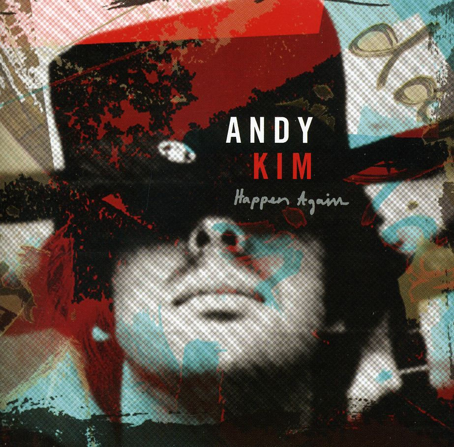 Kim, Andy Happen Again