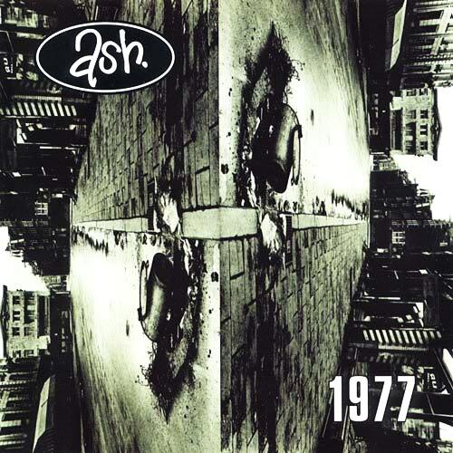 Ash 1977 CD