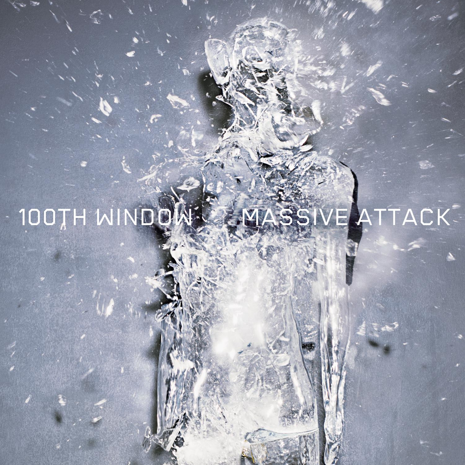 Massive Attack 100th Window
