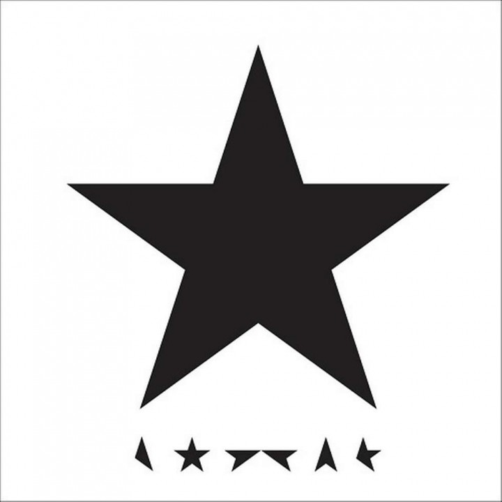 Bowie, David ★ Blackstar