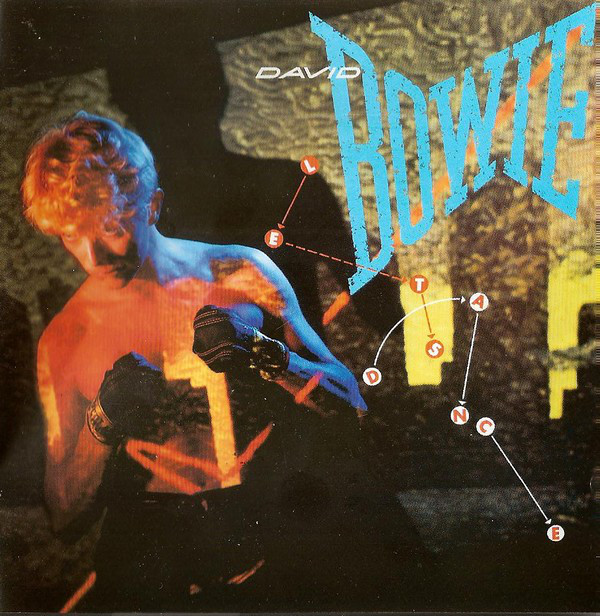 Bowie, David Lets Dance