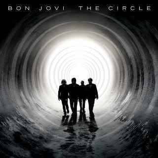 Bon Jovi The Circle CD