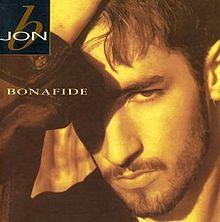 B Jon Bonafide