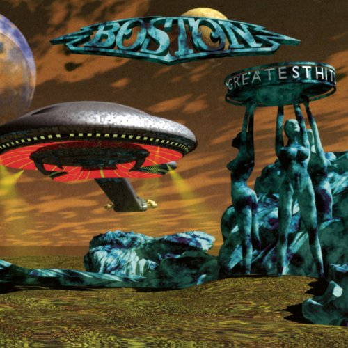 Boston Greatest Hits