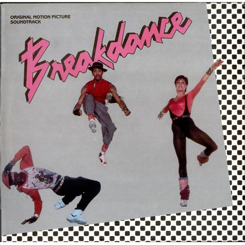 Original Motion Picture Soundtrack Breakdance