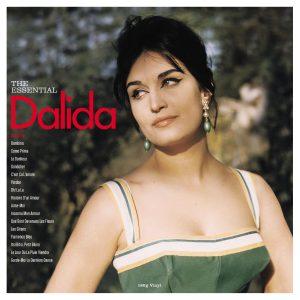 Dalida The Essential Dalida Vinyl