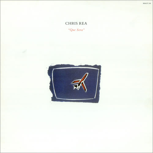 Rea, Chris Que Sera Vinyl